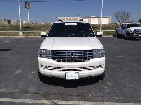 2011 Lincoln Navigator Base SUV for sale in San Angelo for $31,988 with 55,099 miles.