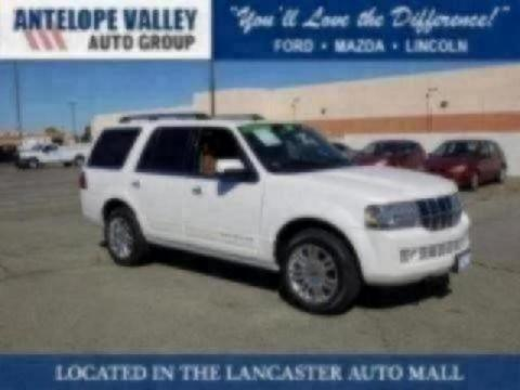 2011 Lincoln Navigator Base SUV for sale in Lancaster for $35,472 with 46,863 miles.