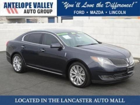 2014 Lincoln MKS EcoBoost Sedan for sale in Lancaster for $33,628 with 25,210 miles.