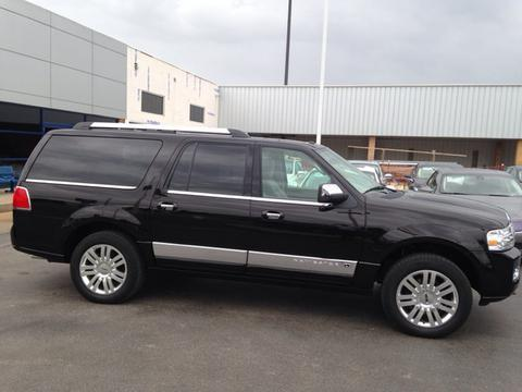 2014 Lincoln Navigator L SUV for sale in Muscle Shoals for $46,988 with 15,481 miles.