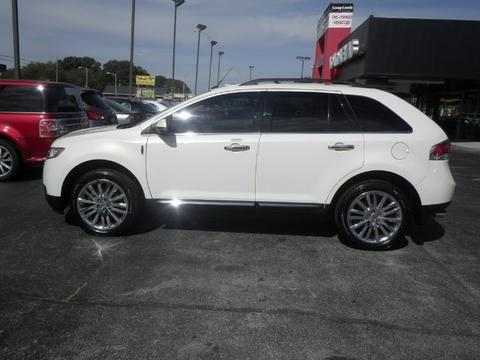 2012 Lincoln MKX Base SUV for sale in Muscle Shoals for $26,321 with 43,371 miles.