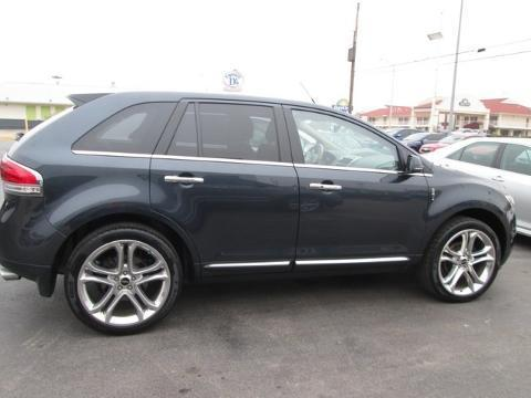 2013 Lincoln MKX Base SUV for sale in Muscle Shoals for $33,387 with 22,232 miles