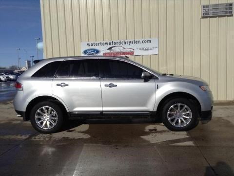 2013 Lincoln MKX Base SUV for sale in Watertown for $32,978 with 32,041 miles