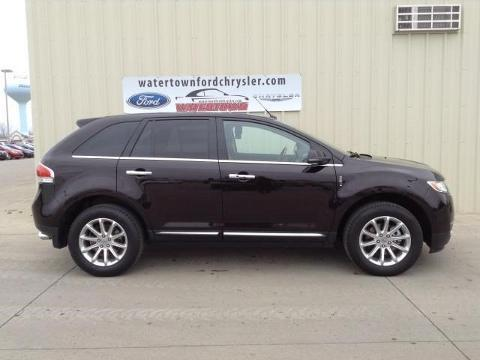2013 Lincoln MKX Base SUV for sale in Watertown for $34,946 with 19,229 miles