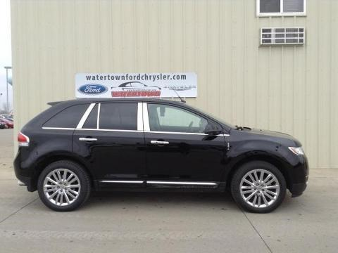 2011 Lincoln MKX Base SUV for sale in Watertown for $27,999 with 42,425 miles