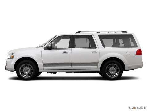2014 Lincoln Navigator L SUV for sale in Chantilly for $49,870 with 5,020 miles.