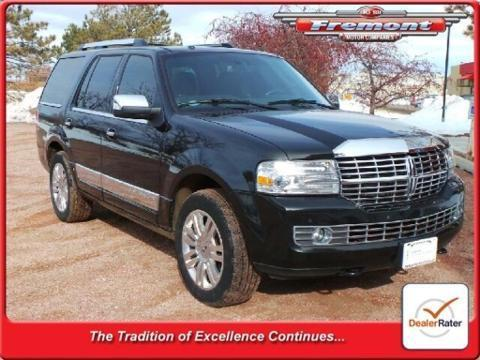 2013 Lincoln Navigator Base SUV for sale in Scottsbluff for $41,997 with 34,293 miles.
