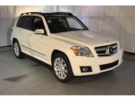 2012 Mercedes-Benz GLK-Class GLK350 SUV for sale in Wilmington for $32,995 with 29,913 miles.