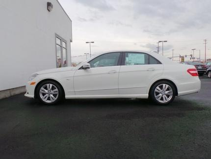 2011 Mercedes-Benz E-Class E350 BlueTEC Sedan for sale in Yakima for $26,200 with 67,115 miles