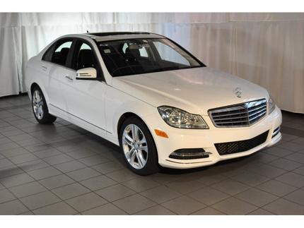 2014 Mercedes-Benz C-Class C250 Coupe for sale in Wilmington for $32,995 with 6,324 miles