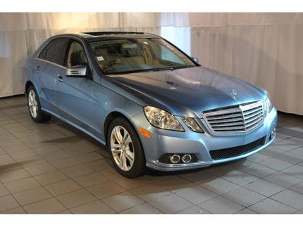 2010 Mercedes-Benz E-Class E350 Sedan for sale in Wilmington for $28,995 with 50,303 miles.