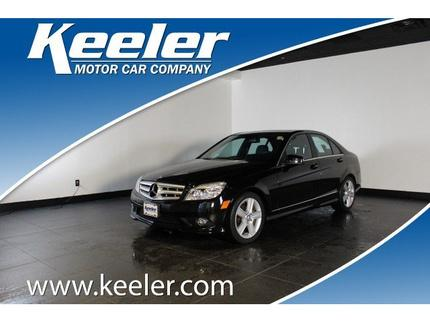 2010 Mercedes-Benz C-Class C300 Sedan for sale in Latham for $23,591 with 44,534 miles.