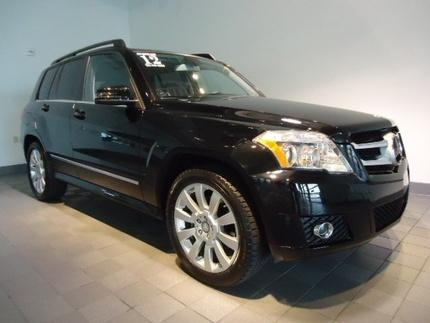 2012 Mercedes-Benz GLK-Class GLK350 SUV for sale in Mechanicsburg for $30,991 with 33,521 miles