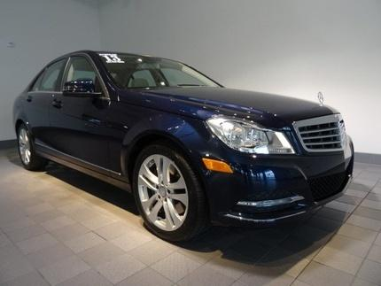2013 Mercedes-Benz C-Class C300 Sedan for sale in Mechanicsburg for $31,991 with 27,356 miles.