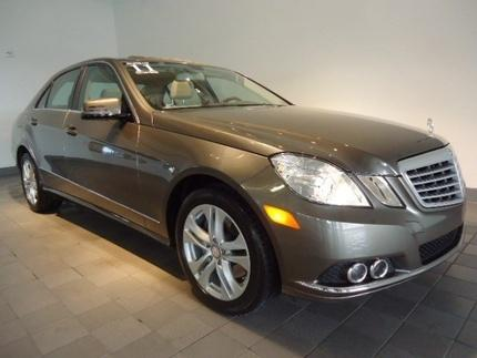 2011 Mercedes-Benz E-Class E350 Sedan for sale in Mechanicsburg for $31,991 with 21,366 miles.