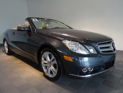 2011 Mercedes-Benz E-Class E350 Convertible for sale in Mechanicsburg for $39,991 with 19,786 miles.