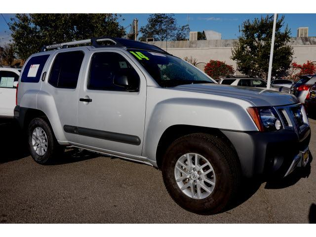 2014 Nissan Xterra S SUV for sale in Los Angeles for $21,999 with 26,423 miles.