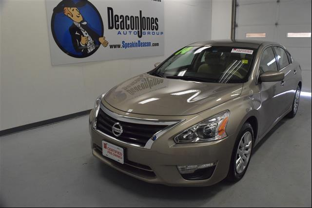 2014 Nissan Altima 2.5 S Sedan for sale in Goldsboro for $17,990 with 31,597 miles.