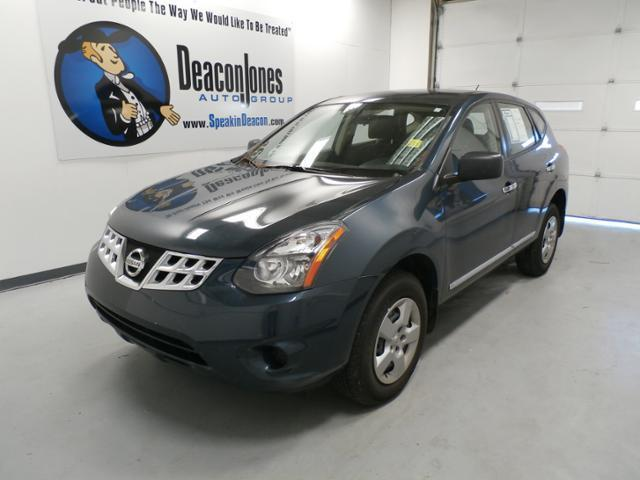2014 Nissan Rogue Select S SUV for sale in Goldsboro for $17,490 with 5,960 miles.