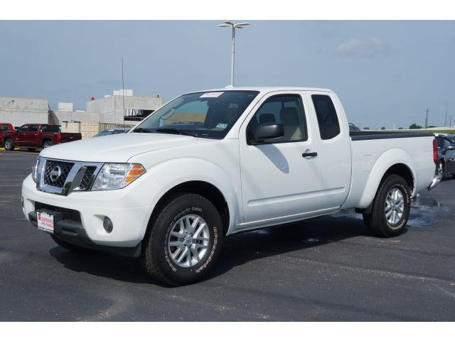 2014 Nissan Frontier SV Extended Cab Pickup for sale in Temple for $23,983 with 2,006 miles.