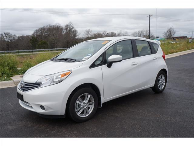 2015 Nissan Versa Note Hatchback for sale in Temple for $14,950 with 10,422 miles