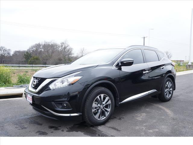2015 Nissan Murano SUV for sale in Temple for $35,150 with 950 miles.