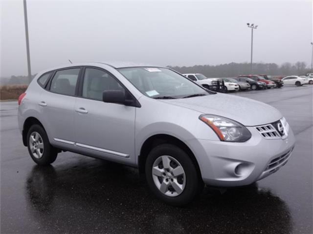 2014 Nissan Rogue Select S SUV for sale in Enterprise for $18,876 with 4,537 miles