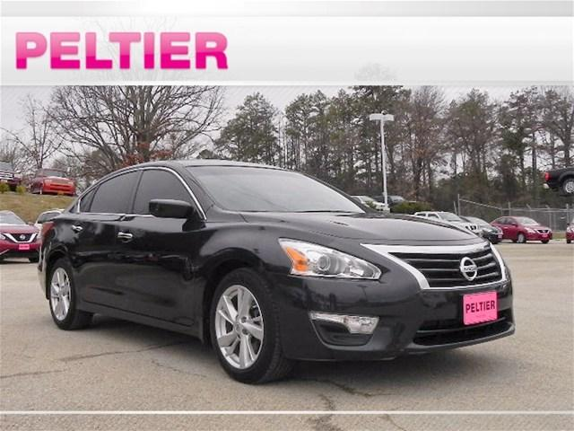 2013 Nissan Altima 2.5 SV Sedan for sale in Tyler for $17,950 with 28,926 miles.