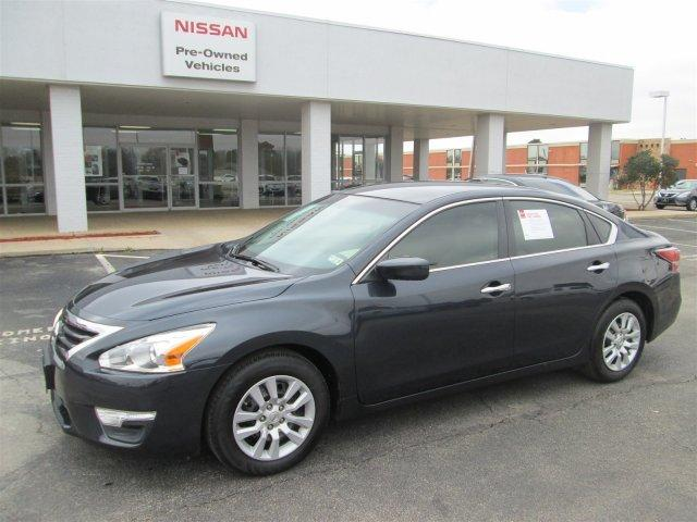 2014 Nissan Altima 2.5 S Sedan for sale in Abilene for $18,777 with 21,800 miles