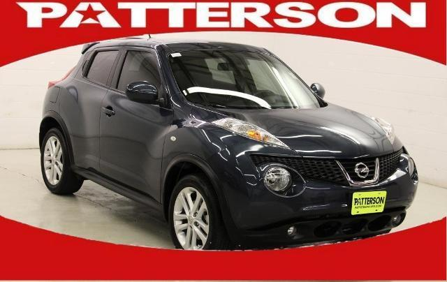 2013 Nissan Juke SL SUV for sale in Longview for $22,995 with 10,859 miles