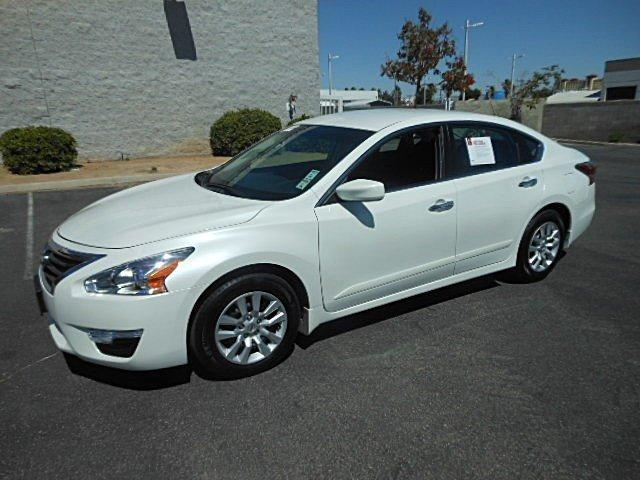 2014 Nissan Altima 2.5 S Sedan for sale in Palmdale for $17,995 with 8,601 miles.