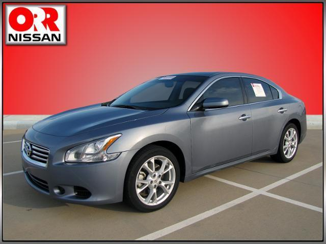 2012 Nissan Maxima S Sedan for sale in Searcy for $16,970 with 69,430 miles.