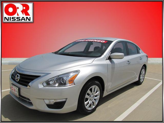 2014 Nissan Altima 2.5 S Sedan for sale in Searcy for $19,525 with 34,000 miles.