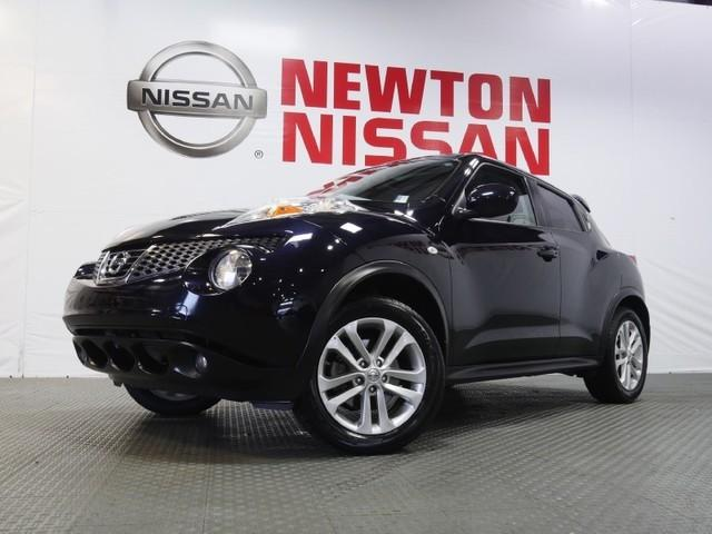 2013 Nissan Juke SL SUV for sale in Gallatin for $19,981 with 26,339 miles.