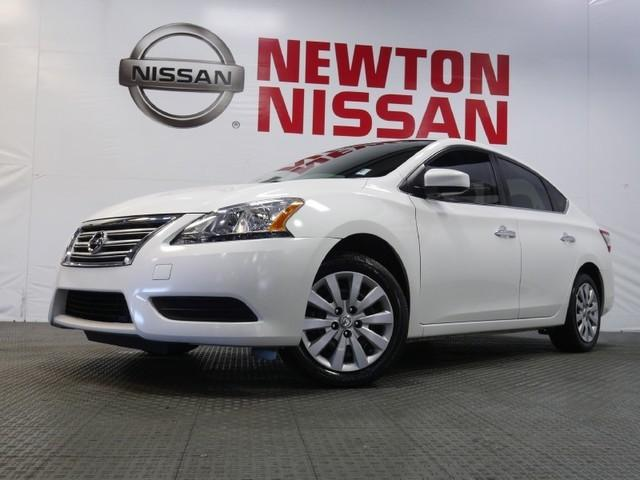 2014 Nissan Sentra S Sedan for sale in Gallatin for $16,981 with 29,173 miles