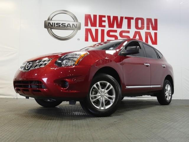 2014 Nissan Rogue Select S SUV for sale in Gallatin for $19,981 with 2,322 miles