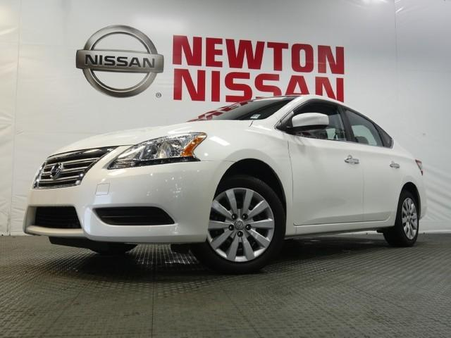2014 Nissan Sentra SV Sedan for sale in Gallatin for $16,981 with 3,051 miles