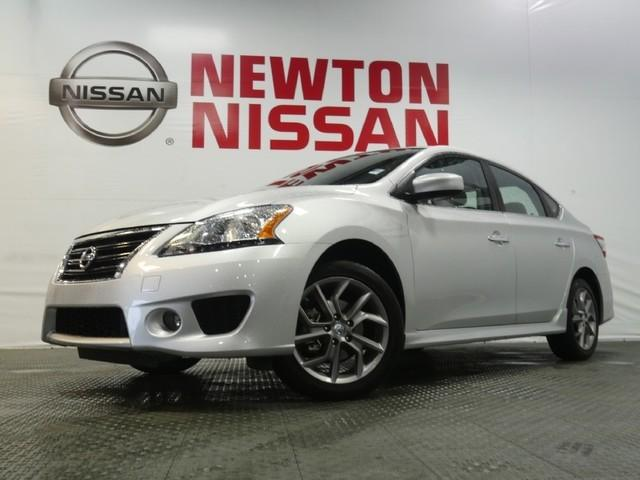 2014 Nissan Sentra SR Sedan for sale in Gallatin for $17,981 with 220 miles