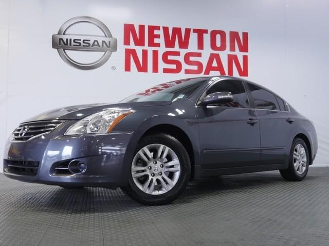 2011 Nissan Altima 2.5 S Sedan for sale in Gallatin for $19,981 with 33,974 miles.