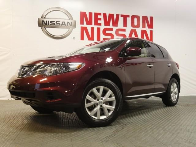 2014 Nissan Murano S SUV for sale in Gallatin for $26,981 with 20,212 miles.