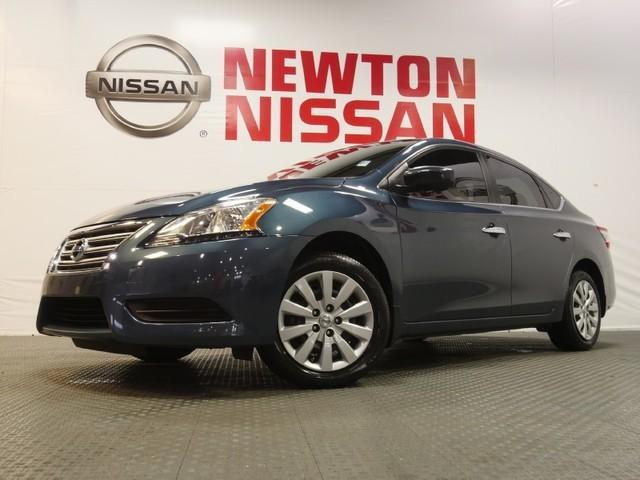 2014 Nissan Sentra SV Sedan for sale in Gallatin for $16,981 with 28,772 miles.