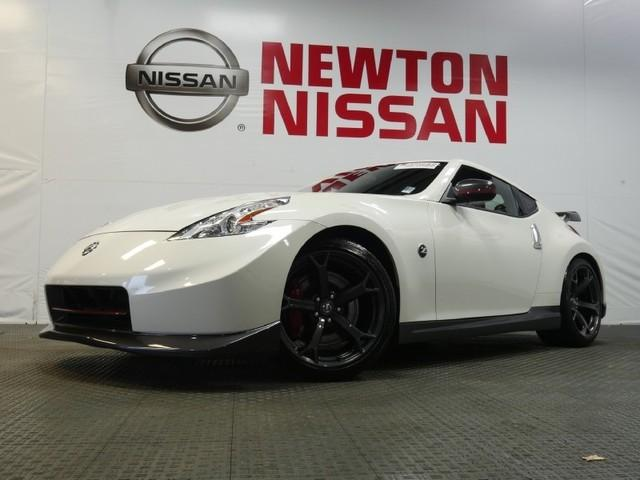 2014 Nissan 370Z NISMO Coupe for sale in Gallatin for $35,981 with 8,243 miles