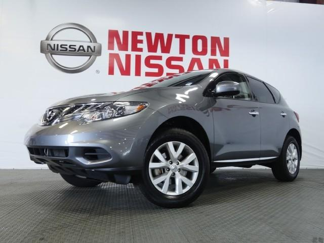 2014 Nissan Murano S SUV for sale in Gallatin for $23,981 with 22,878 miles