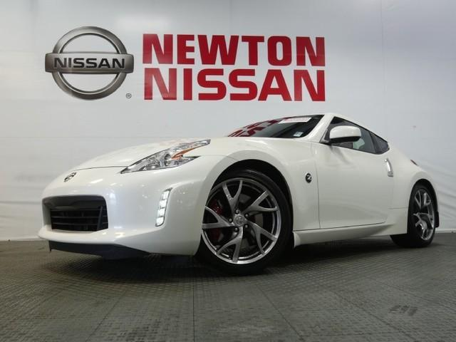 2014 Nissan 370Z Touring Coupe for sale in Gallatin for $33,981 with 13,371 miles