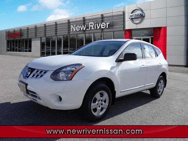 2014 Nissan Rogue Select S SUV for sale in Christiansburg for $20,450 with 1,206 miles.