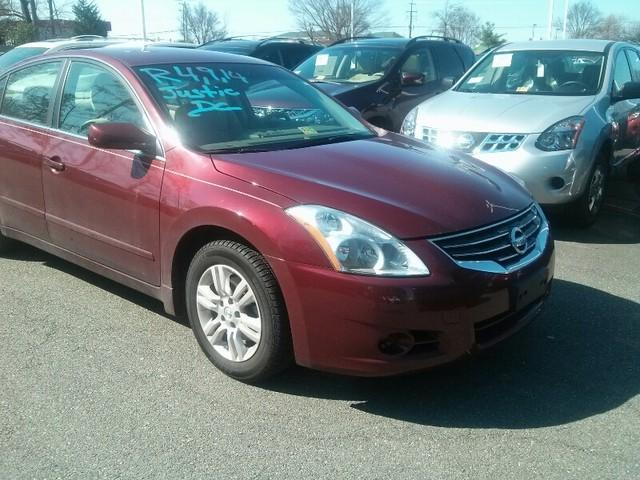 2012 Nissan Altima 2.5 S Sedan for sale in Richmond for $13,990 with 28,981 miles.