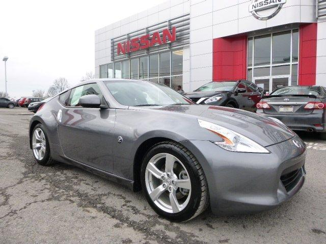 2012 Nissan 370Z Base Coupe for sale in Morgantown for $25,900 with 20,064 miles.
