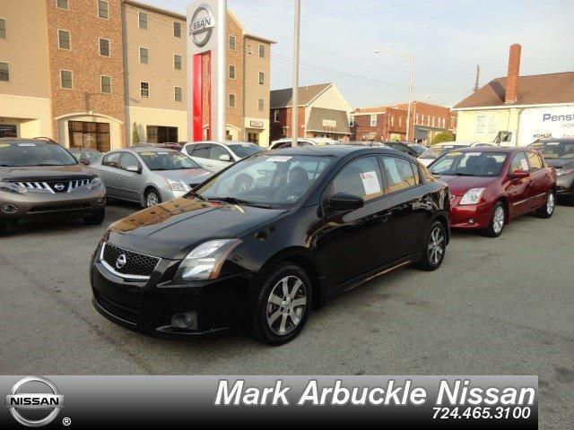 2012 Nissan Sentra 2.0 SR Sedan for sale in Indiana for $13,975 with 31,514 miles.