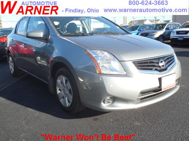 2012 Nissan Sentra 2.0 Sedan for sale in Findlay for $14,692 with 16,276 miles