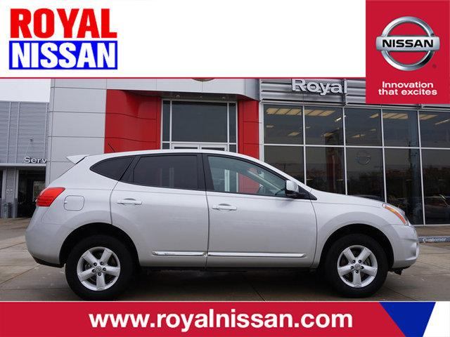 2013 Nissan Rogue S SUV for sale in Baton Rouge for $20,000 with 20,007 miles
